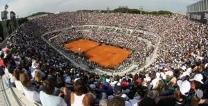 Roma Bnl Internazionali