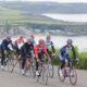 Il Giro torna in Italia dopo la tre giorni in Irlanda