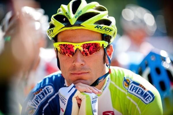 Ivan Basso ha vinto due volte il Giro d'Italia