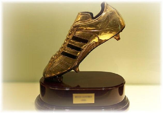 Chi si aggiudicherà la Scarpa d'oro 2013/14?