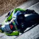 Valentino Rossi, protagonista nel GP di Indianapolis