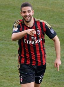 Taarabt Milan