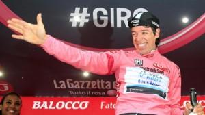 Giro: Rigoberto Uran conserva la maglia rosa
