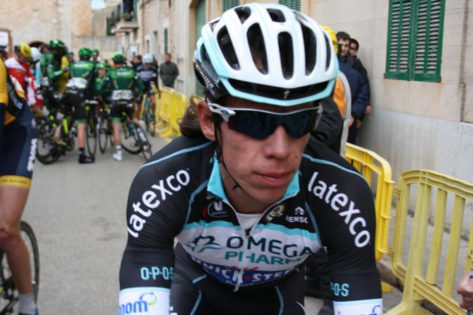 Rigoberto Uran nuovo leader del Giro d'Italia