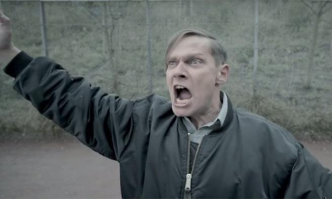 L'allenatore-Führer protagonista del video del Borussia Dortmund