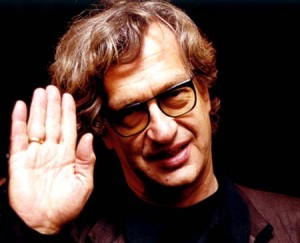Wim Wenders, più volte protagonista a Cannes