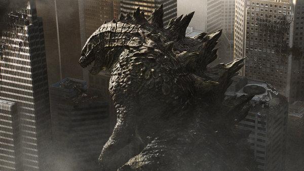 Godzilla torna sugli schermi