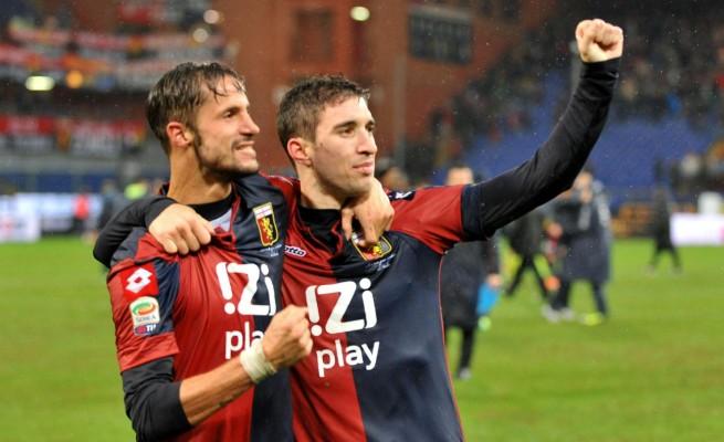 Genoa al terzo posto solitario dopo la vittoria contro il Milan