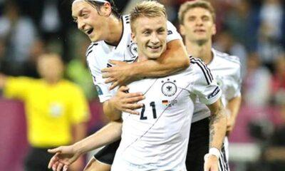 Marco Reus dovrà rinunciare al Mondiale