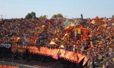 Il Lecce non va oltre l'1-1 al Via del Mare nella finale playoff contro il Frosinone