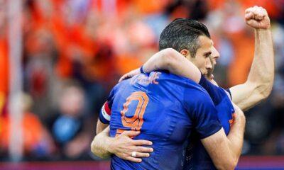 Dopo la vittoria con la Spagna l'Olanda affronterà l'Australia.