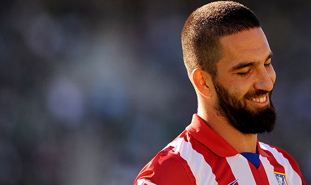 Arda Turan, Re dell'Atletico e dei tweet