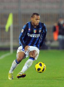 Biabiany pronto al ritorno all'Inter?