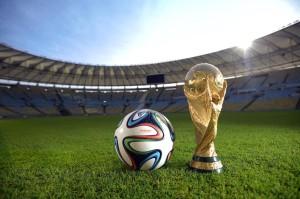 Il pallone Brazuca e la Coppa del Mondo 2014