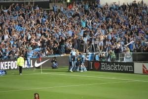 Del Piero-Goal