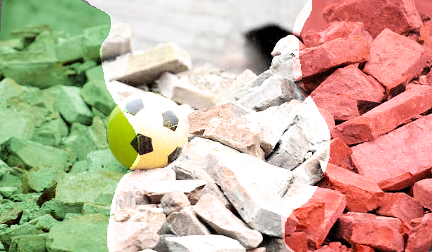 Italia fuori mondiali