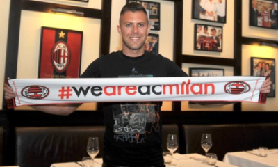 Jeremy Menez Milan