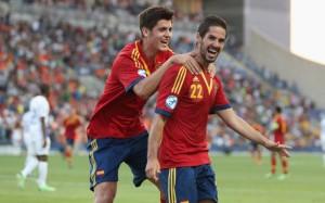Isco e Morata saranno protagonisti nella Spagna di Russia 2018.