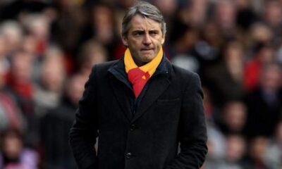 Mancini-Galatasaray