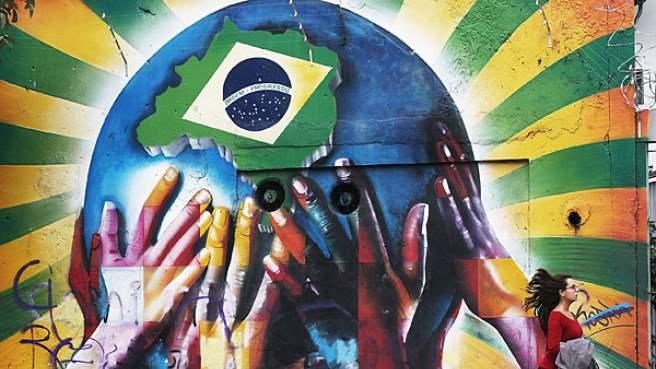 Murales Mondiali 2014