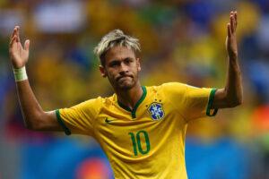 Neymar, non ha fallito il suo calcio di rigore