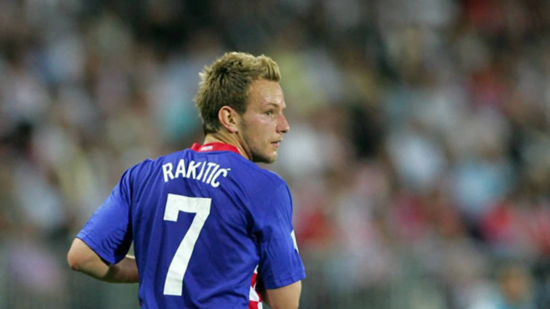 Rakitic-Croazia