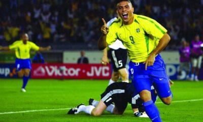Ronaldo finale Mondiali