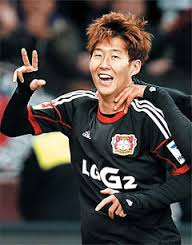 Son Heung-Min, tra le stelle più interessanti della Corea del Sud