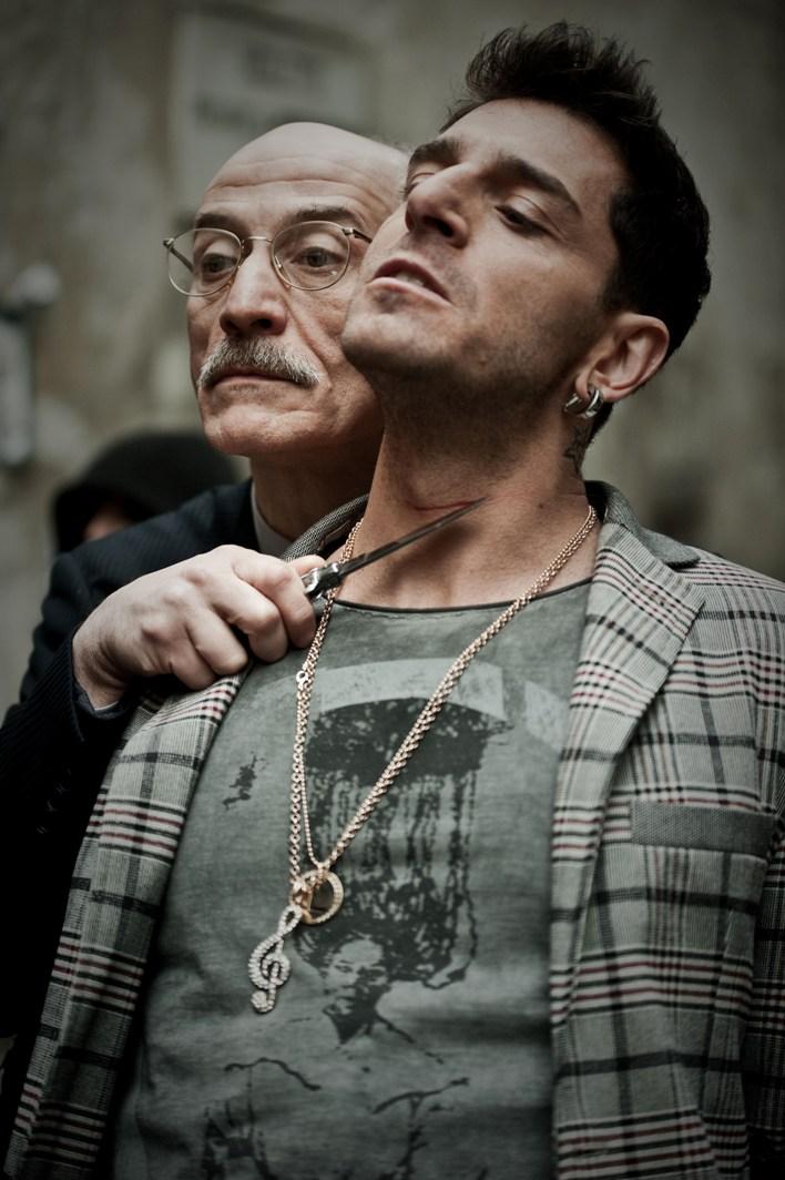 Song-e-Napule vincitore di 4 Nastri d'argento a Taormina