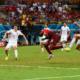 Varela salva il Portogallo al 95'