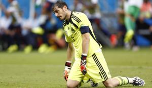 Spagna-Cile 0-2, Furie Rosse in ginocchio e fuori dal Mondiale