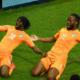 La Costa d'Avorio batte in rimonta per 2-1 il Giappone