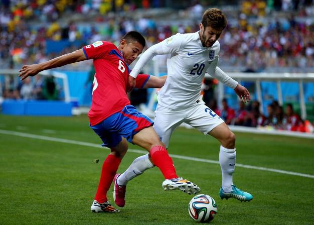 Costa Rica-Inghilterra termina 0-0, Los Ticos primi nel Gruppo D