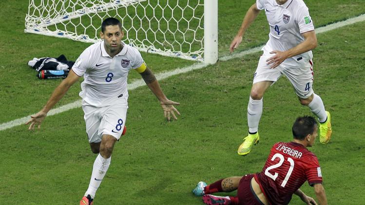 Dempesy trascina gli Usa nei Mondiali.