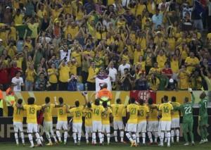 I brasiliani riusciranno a vincere i Mondiali in casa propria?