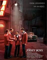 Jersey Boys, il nuovo film di Clint Eastwood