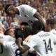 5-2 della Francia sulla Svizzera