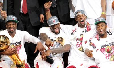 Miami Heat per la quarta volta di fila alle finali Nba.
