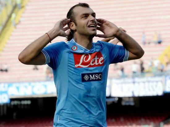 Calciomercato Torino: Pandev il nome nuovo per i granata