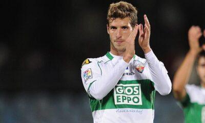 Calciomercato Torino: Ruben Perez potrebbe essere un nuovo importante tassello per il centrocampo granata