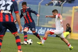 Il Bari sfida il Crotone: iniziano i playoff di Serie B