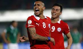 Spagna-Cile 2-0, Vidal e compagni agli ottavi