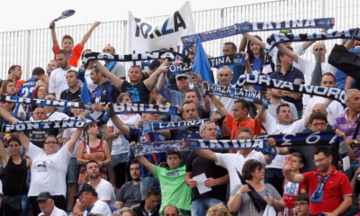Il Latina in finale playoff contro il Cesena