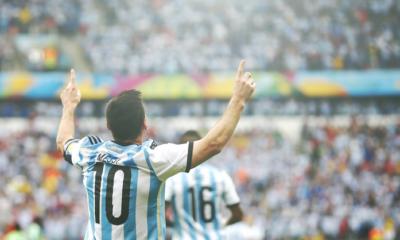 Lionel Messi, oggi l'argentino festeggia 10 anni da professionista