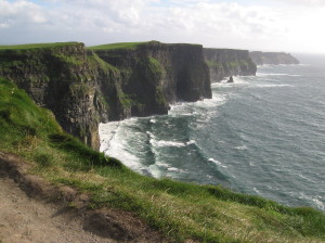 Irlanda: Magiche e incantevoli scogliere di Moher