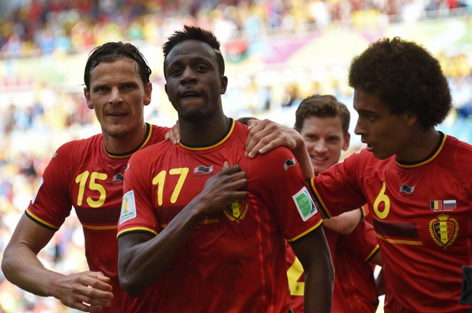 Origi punta al terzo gol consecutivo in Corea del Sud-Belgio