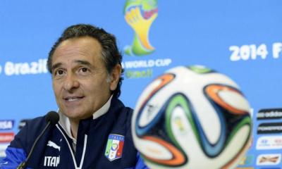 Prandelli parla in conferenza alla vigilia del delicato match contro l'Uruguay