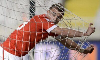 Shaqiri sceglie l'Inter