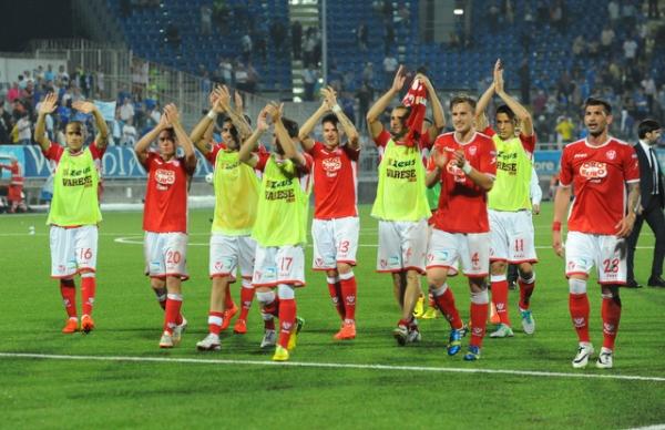 Il Varese vince a Novara per 2-0 nel playout d'andata ed ipoteca la permanenza in Serie B