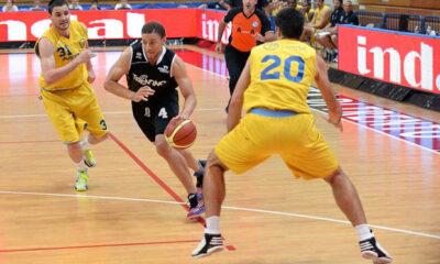 Brandon Triche trascina Trento in Serie A.